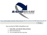 В Германии засудили хостинг RapidShare