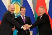 Беларусь договорилась развивать сотрудничество в сельском хозяйстве с Казахстаном и Кыргызстаном