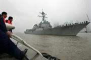 США направят патрульный эсминец к искусственным китайским островам