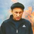 Гопник Путин