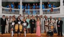 Дебютным концертом симфонического оркестра завершит сезон Витебская областная филармония