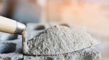 Очередной балласт для экономики: в правительстве признали проблемы цементной отрасли