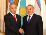 Гродненская область и Казахстан намерены увеличивать товарооборот и создавать совместные предприятия