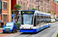 В Нидерландах бастует общественный транспорт