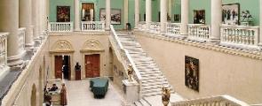 Оригиналы работ Марка Шагала будут представлены в Национальном художественном музее Беларуси