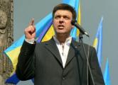 Олег Тягнибок: Даже по числу милиционеров Янукович равняется на Лукашенко