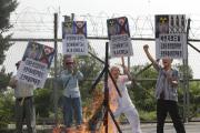 Пхеньян пригрозил войной южнокорейским громкоговорителям