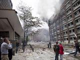 В результате взрыва в Осло есть погибшие