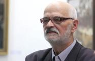 Аляксей Марачкін адкрыў сваю персанальную выставу ў Полацку