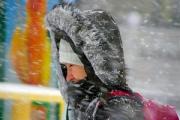 Сильный ветер, гололед и мороз ожидаются в Беларуси