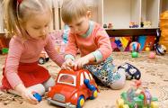 В детских садах Витебска провели принудительную лотерею