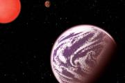 Астрономы обнаружили газовый «двойник» Земли