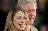Дочь Клинтонов намерена баллотироваться в Конгресс США