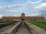 Пара из Израиля получила условный срок за кражу ложек из Освенцима