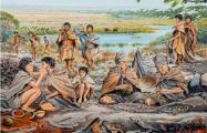 Ученые нашли «Эдемский сад» древнего человека