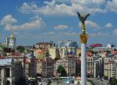 Киев готовится к обороне: город окружают блокпостами