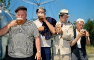 Минздрав хочет запретить продажу алкоголя в парках