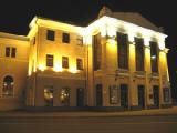 Национальный академический театр им.Я.Купалы представит новый спектакль на Молодежном театральном форуме в Молдове