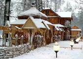 Белорусская Ассоциация клубов ЮНЕСКО проведет по тропе Чародея