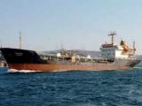 Пираты захватили болгарский танкер с химикатами