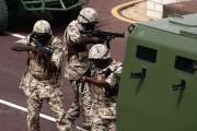 Офицер спецназа погиб в Саудовской Аравии при сносе шиитского квартала
