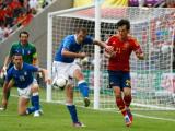 Футболисты Испании и Италии сыграли вничью на Евро-2012