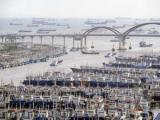 На юго-востоке Китая эвакуировали около 300 тысяч человек