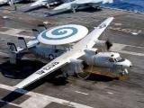 В Персидском заливе разбился самолет ВМC США