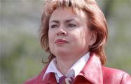 Лукашенко уволил Щеткину