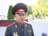 Следственный комитет возбудил уголовное дело по факту крушения штурмовика Су-25