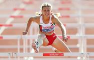 Белорусские легкоатлетки завоевали золото и серебро на Всемирной универсиаде