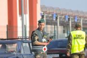 Беларусь и Украина прорабатывают вопросы организации совместного контроля в пунктах пропуска через границу