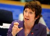 Баронесса Эштон встала на защиту  журналистов и оппозиции Беларуси