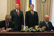 «Коммерсант»: В обмен на ратификацию границы Лукашенко «выбил» у Ющенко 50 миллионов долларов