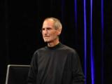 Стив Джобс открыл музыкальное мероприятие Apple
