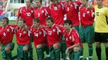 Олимпийская сборная Беларуси по футболу 18 июля сыграет товарищеский матч с Японией