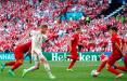 Бельгия обыграла Данию и обеспечила себе место в плей-офф Евро
