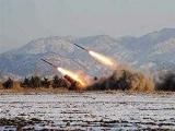 Северная Корея запустила еще две ракеты