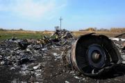На месте крушения «Боинга» обнаружили новые останки погибших