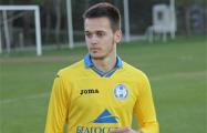 Хавбек БАТЭ Иванич в третий раз отклонил предложение «Црвены Звезды»
