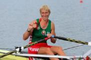 Екатерина Карстен выиграла этап Кубка мира по академической гребле в Мюнхене