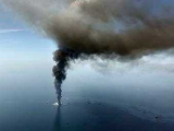 Владельцев затонувшей нефтеплатформы обвинили в несоблюдении техники безопасности