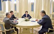 Луценко: Убийство Павла Шеремета может быть частью большого плана