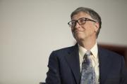 Гейтс ответил на вызов Цукерберга и облился ледяной водой
