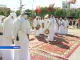 Дни культуры Катара открылись в Минске
