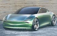 Корейцы показали городской автомобиль ближайшего будущего