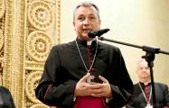 Епископ Юрий Кособуцкий: Молимся за тех, кто отдал жизнь за счастливое будущее для нашей страны