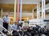 Полиция объяснила промедление с задержанием норвежского террориста