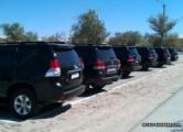 Чиновники покупают автомобили в обход аукционов