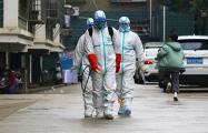 Число случаев заражения коронавирусом в мире превысило 400 тысяч